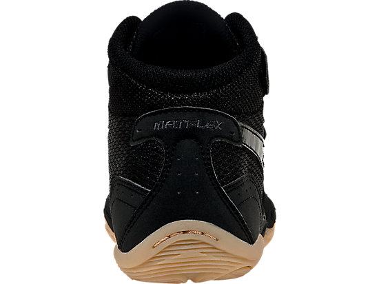 Matflex 4 GS Black/Onyx 23