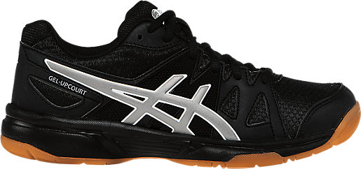 asics gel upcourt volleyball shoes