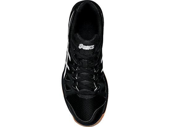 GEL-Upcourt GS Black/Silver 23