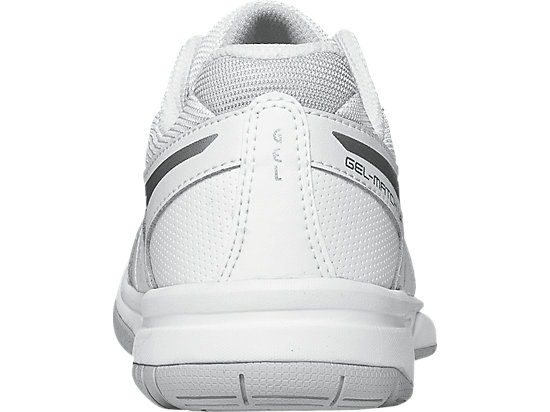 GEL-Gamepoint GS White/Silver/White 27