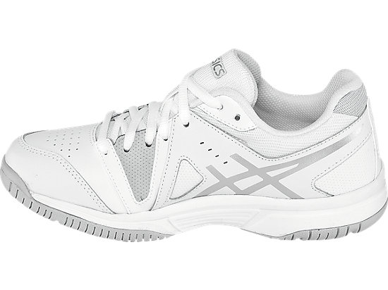 GEL-Gamepoint GS White/Silver/White 15