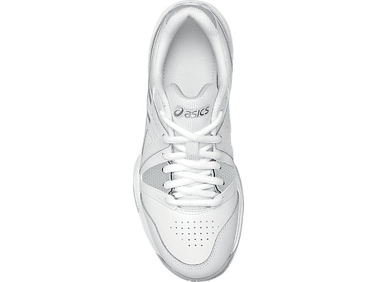 GEL-Gamepoint GS White/Silver/White 23
