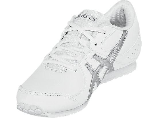 Tumblina GS White/Silver 11