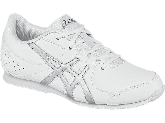 Tumblina GS White/Silver 7