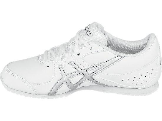 Tumblina GS White/Silver 15