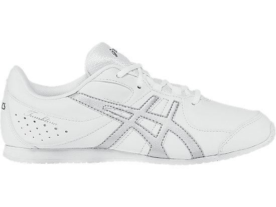 Tumblina GS White/Silver 3