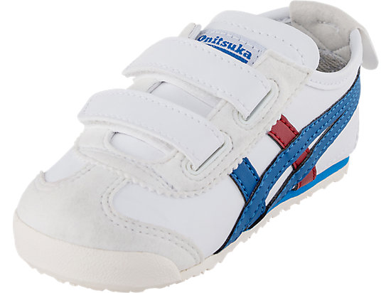 MEXICO 66 BAJA TS WHITE/ROYAL BLUE