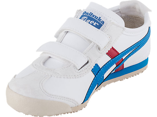 MEXICO 66 BAJA PS WHITE/ROYAL BLUE
