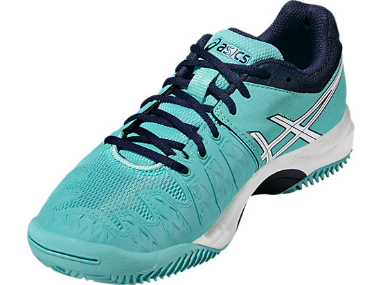 GEL-RESOLUTION 6 CLAY GS POWDER BLUE/WHITE/HOT PINK 11