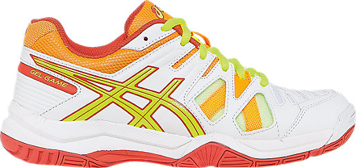 ASICS GEL GAME 5 GS C502Y 0106