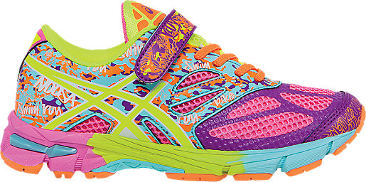 childrens asics gel-noosa tri 9 gs
