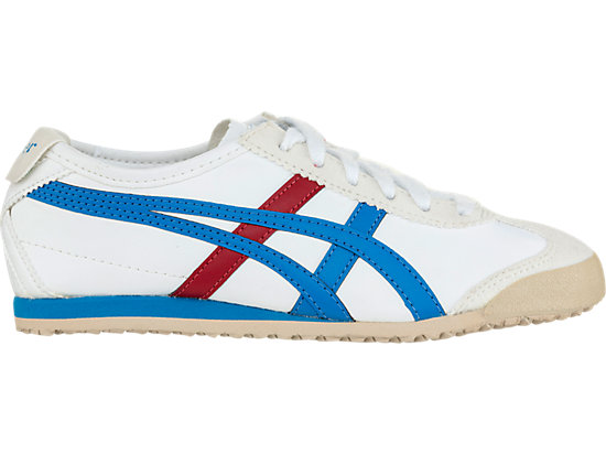 MEXICO 66 PS WHITE/MID BLUE