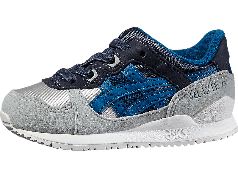 GEL-LYTE III TS INDIA INK/SEA PORT 1
