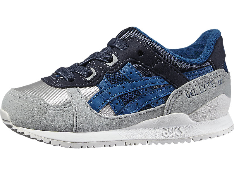 GEL-LYTE III TS Indian Ink/Seaport 1