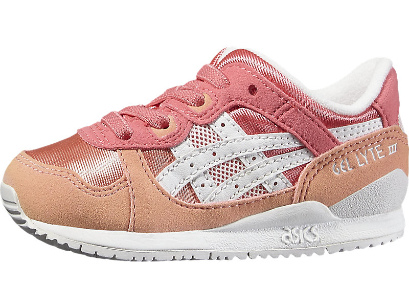 GEL-LYTE III TS GUAVA/WHITE 1 RT