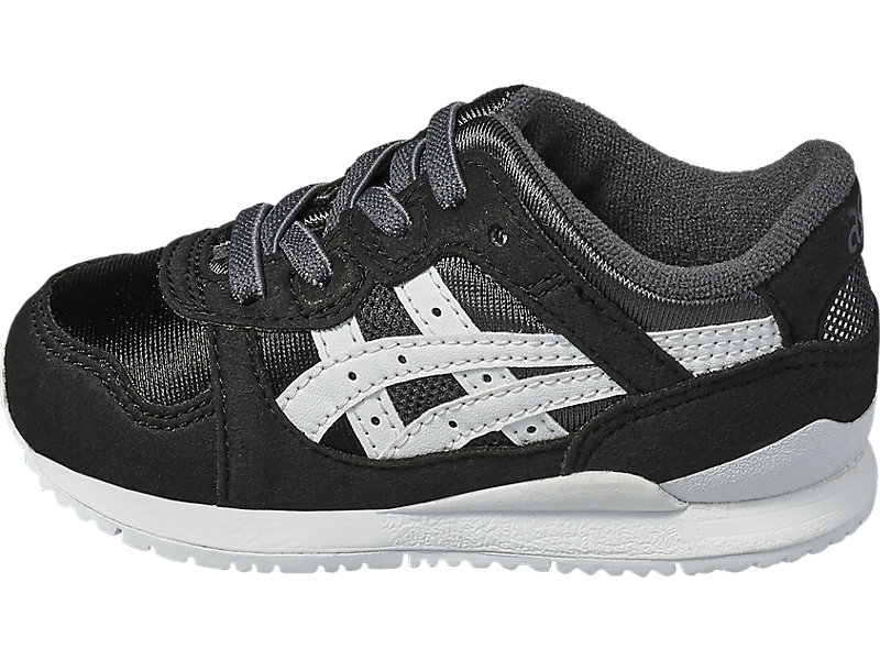 GEL-LYTE III TS DARK GREY/WHITE 5 FR