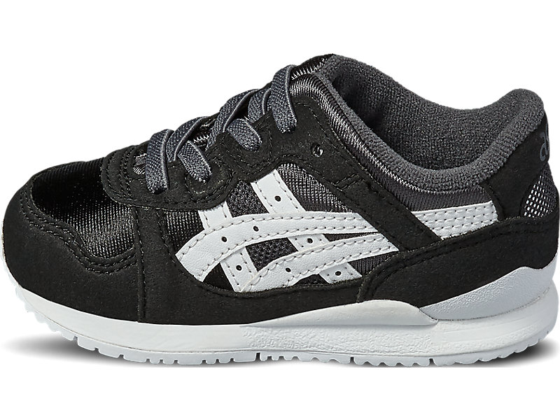 GEL-LYTE III TS DARK GREY/WHITE 5 LT