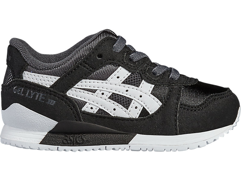 GEL-LYTE III TS DARK GREY/WHITE 1 RT