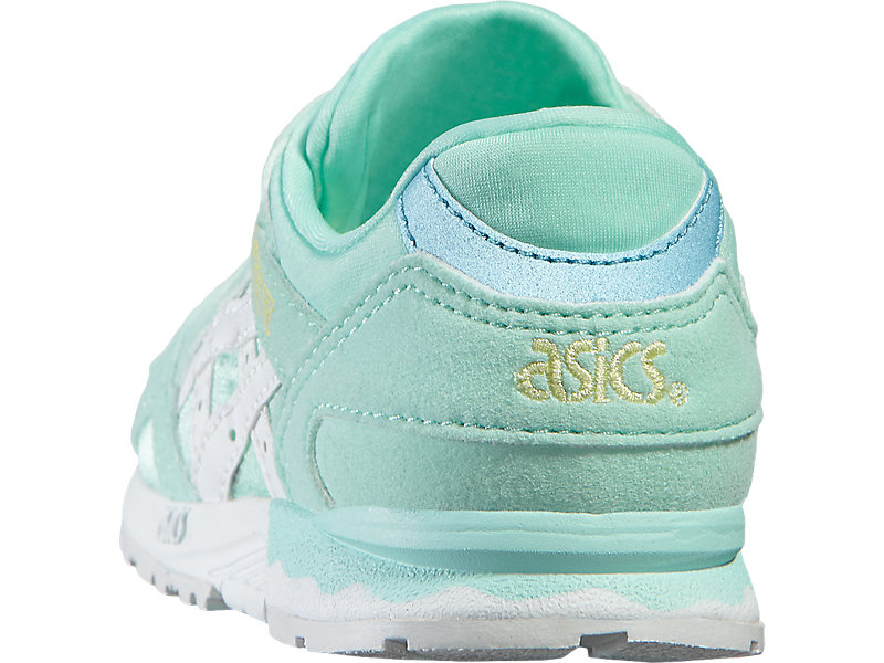 GEL-LYTE V TS LIGHT MINT/WHITE 13