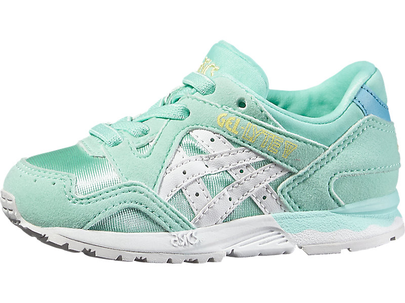 GEL-LYTE V TS LIGHT MINT/WHITE 1