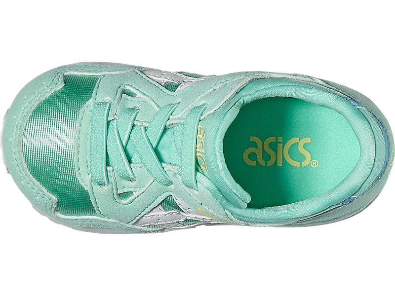 GEL-LYTE V TS LIGHT MINT/WHITE 9