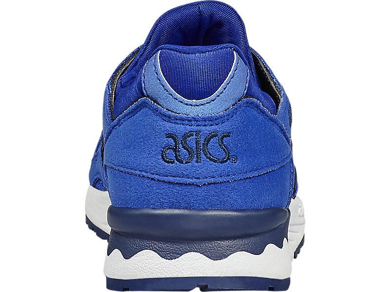 GEL-LYTE V PS ASICS BLUE/INDIGO BLUE 17 BK