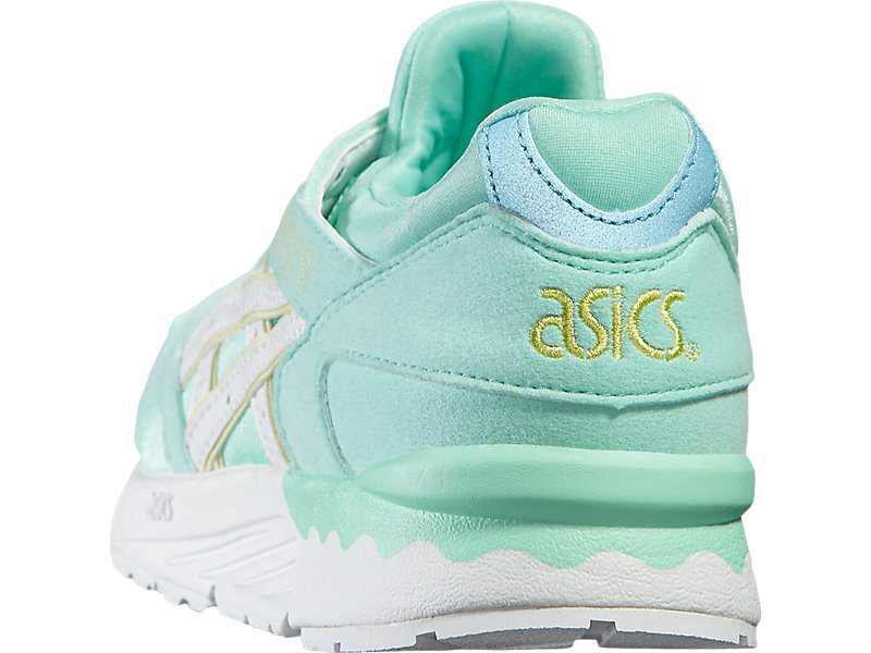GEL-LYTE V PS LIGHT MINT/WHITE 13 BK