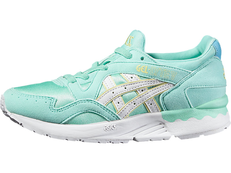 GEL-LYTE V PS LIGHT MINT/WHITE 1