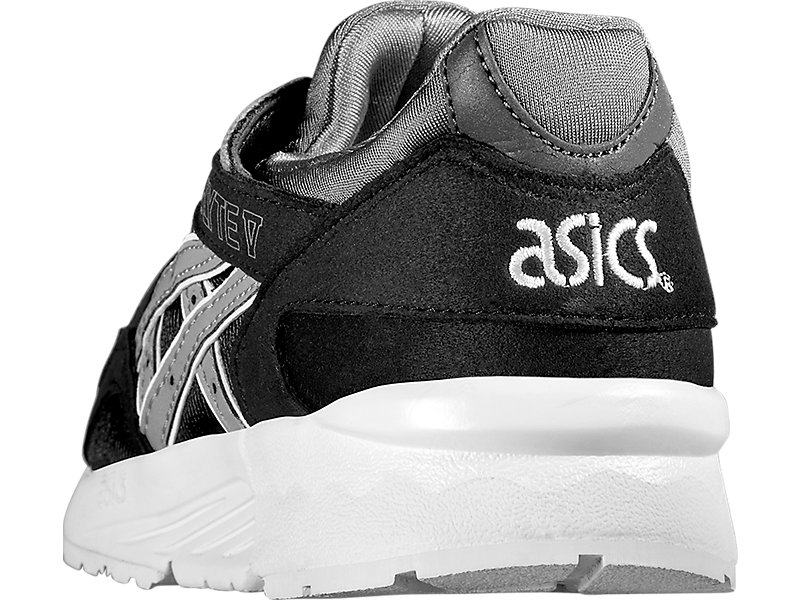 GEL-Lyte V PS Black/Medium Grey 17 BK