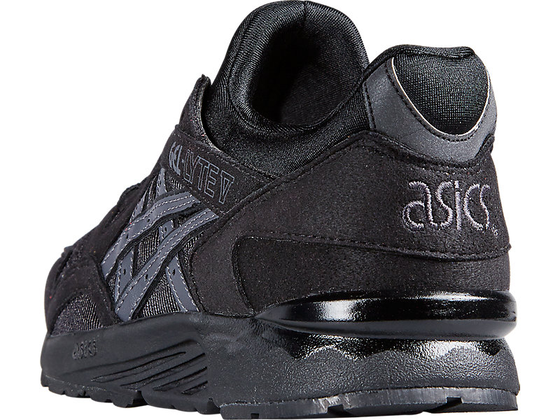 GEL-LYTE V PS BLACK/DARK GREY 21 BK