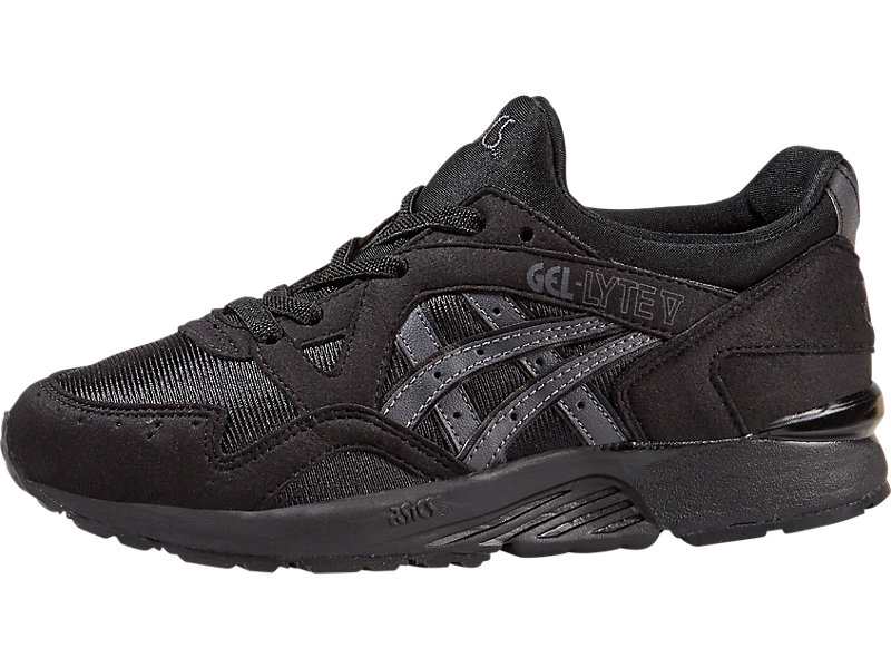 GEL-LYTE V PS BLACK/DARK GREY 1 RT