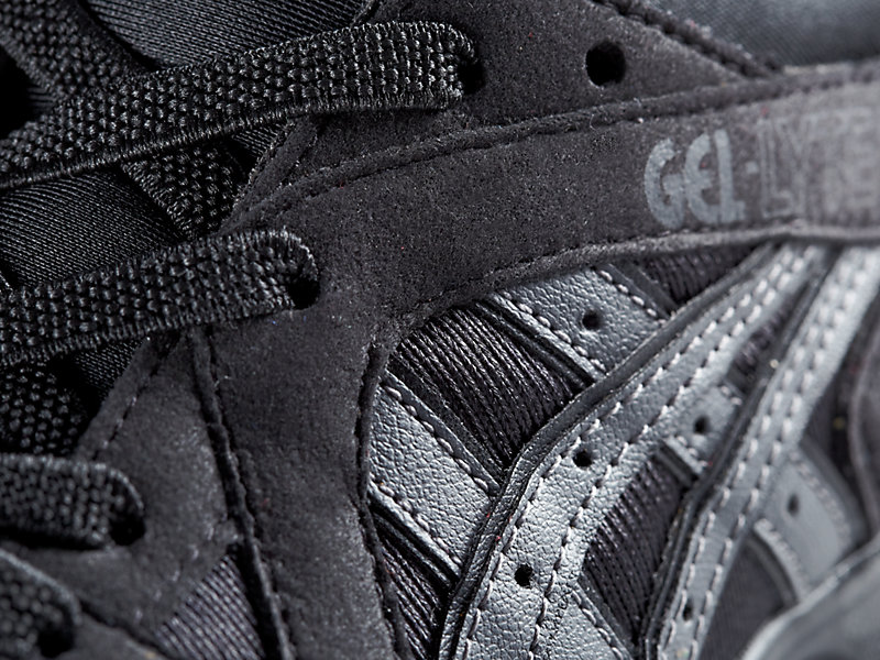 GEL-LYTE V PS BLACK/DARK GREY 25 Z