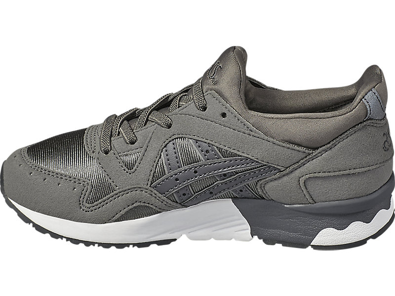 GEL-LYTE V PS CARBON/DARK GREY 5 FR