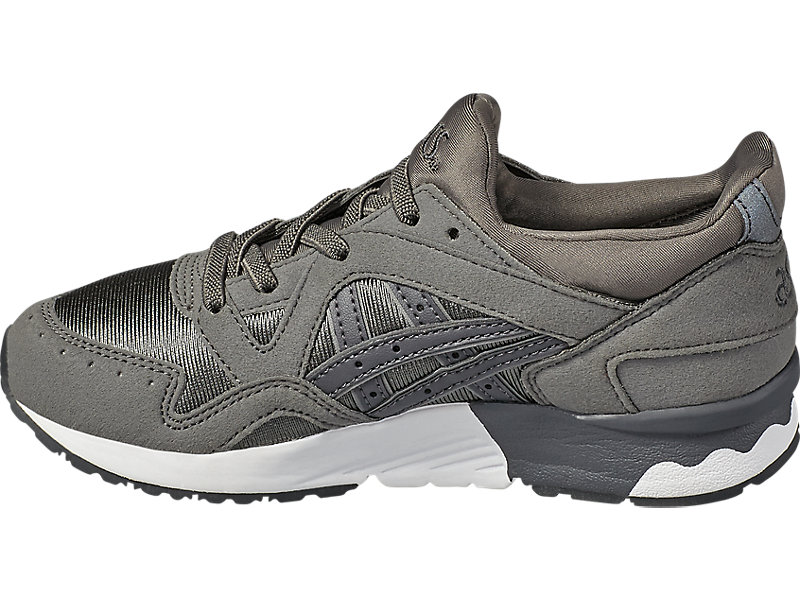 GEL-LYTE V PS CARBON/DARK GREY 5