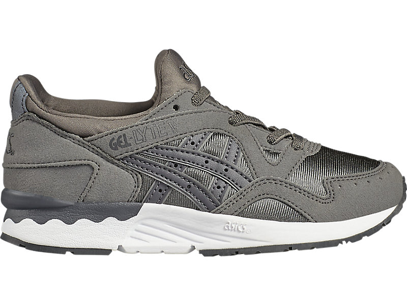 GEL-LYTE V PS CARBON/DARK GREY 1