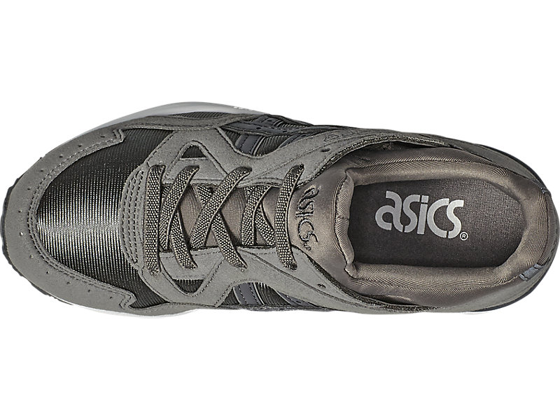 GEL-LYTE V PS CARBON/DARK GREY 13