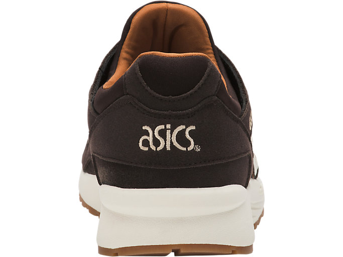 Back view of GEL-LYTE V GS, COFFEE BEAN/CREAM