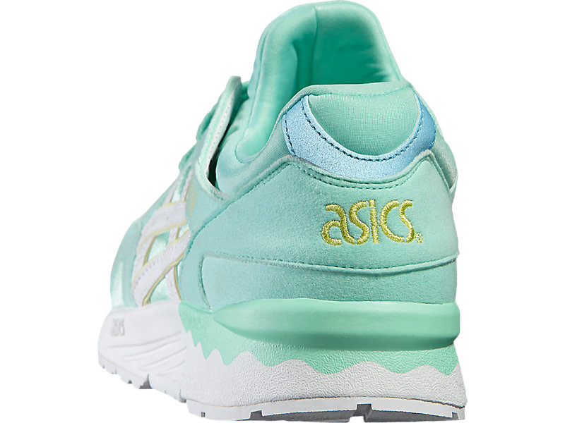 GEL-LYTE V GS LIGHT MINT/WHITE 13