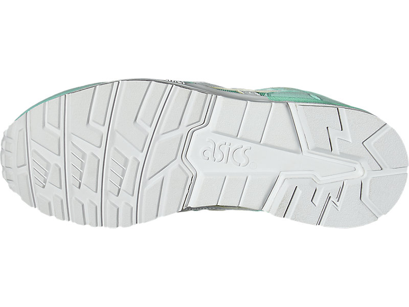 GEL-LYTE V GS LIGHT MINT/WHITE 5