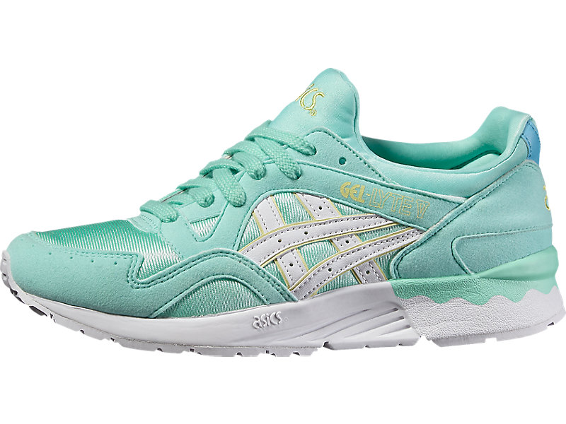GEL-LYTE V GS LIGHT MINT/WHITE 1