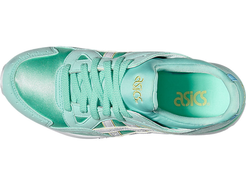 GEL-LYTE V GS LIGHT MINT/WHITE 9