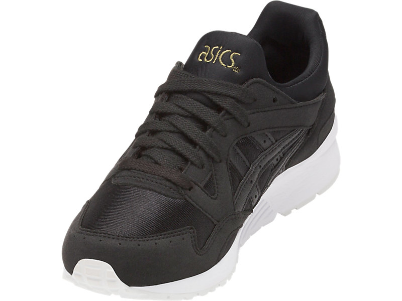 GEL-LYTE V GS BLACK/BLACK 13 FL