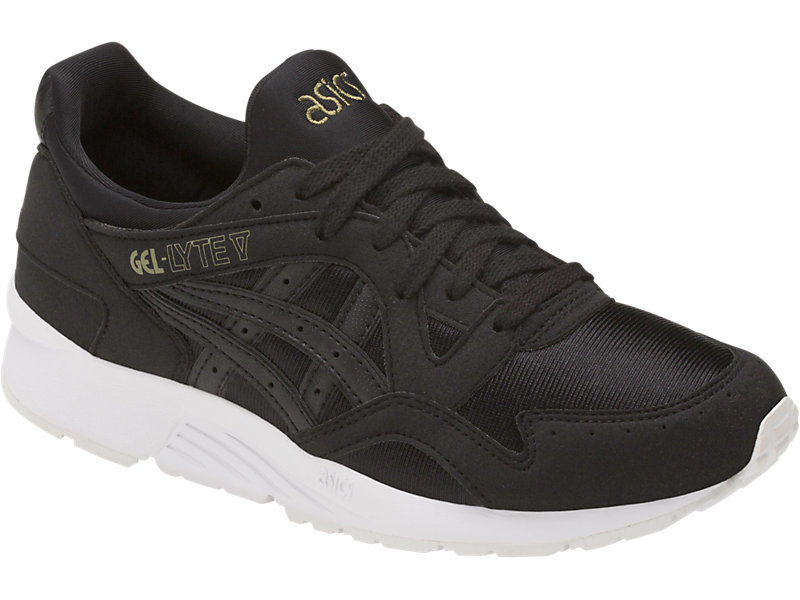 GEL-LYTE V GS BLACK/BLACK 5 FR