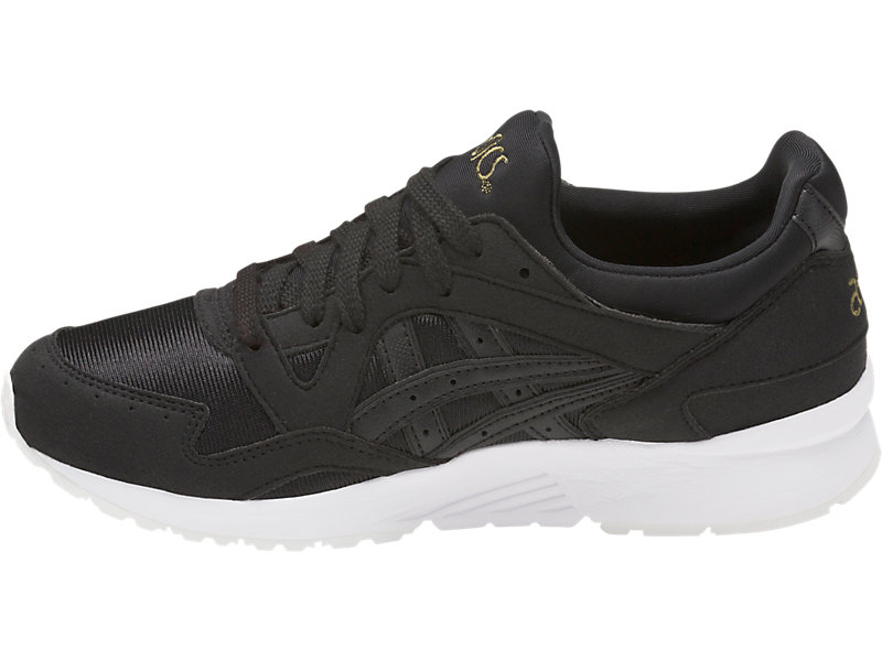 GEL-LYTE V GS BLACK/BLACK 9 FR