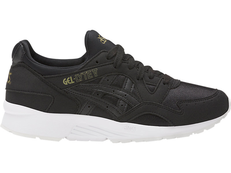 GEL-LYTE V GS BLACK/BLACK 1 RT