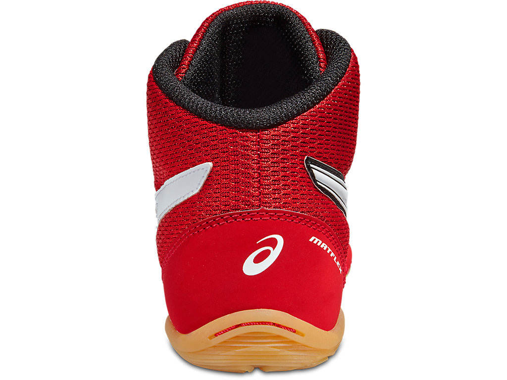 ASICS Kids Matflex 5 Gs Skate Shoe