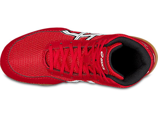 MATFLEX 5 GS FIERY RED/WHITE/BLACK