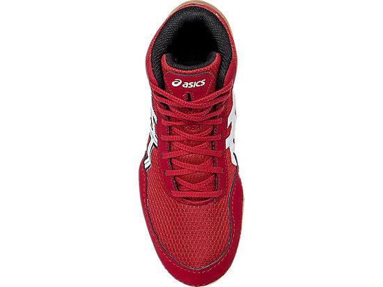 Matflex 5 GS Fiery Red/White/Black 23
