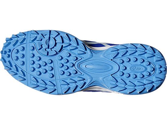 GEL-LETHAL FIELD 2 GS ASICS BLUE/WHITE/ISLAND BLUE 15