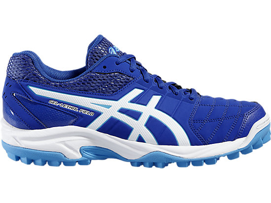 GEL-LETHAL FIELD 2 GS ASICS BLUE/WHITE/ISLAND BLUE 3 RT